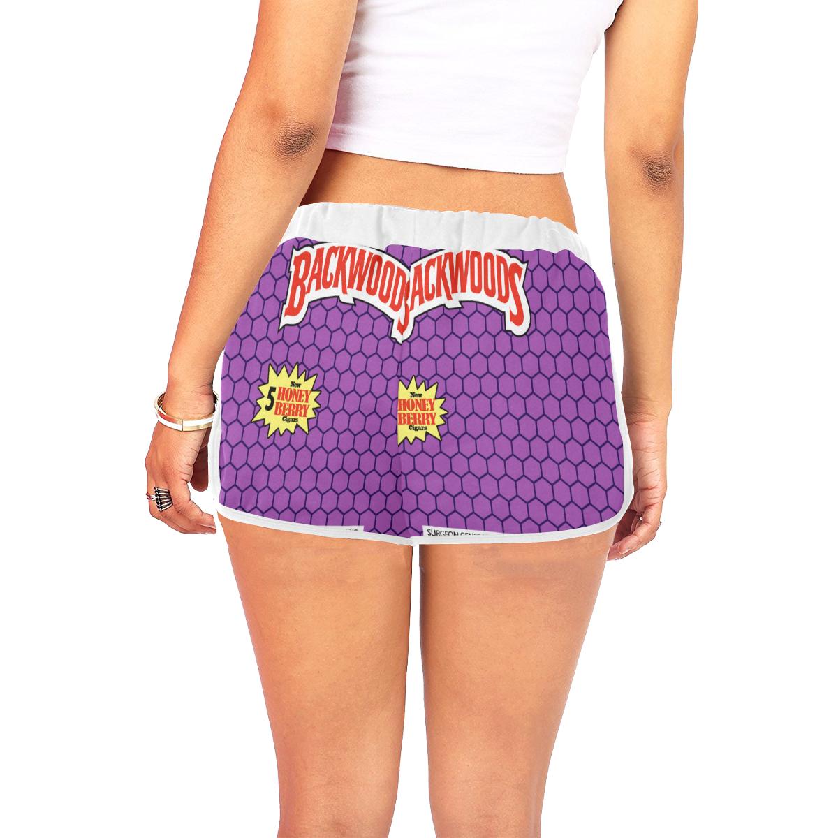 Backwoods Honey Berry Shorts